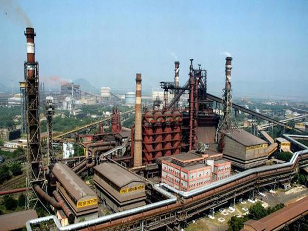 Central Govt once again announced about formation of steel plants - Sakshi