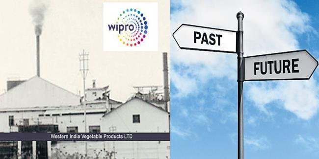 did you remember wipro's old name! - Sakshi