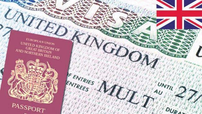 British academics worry about visa rules - Sakshi