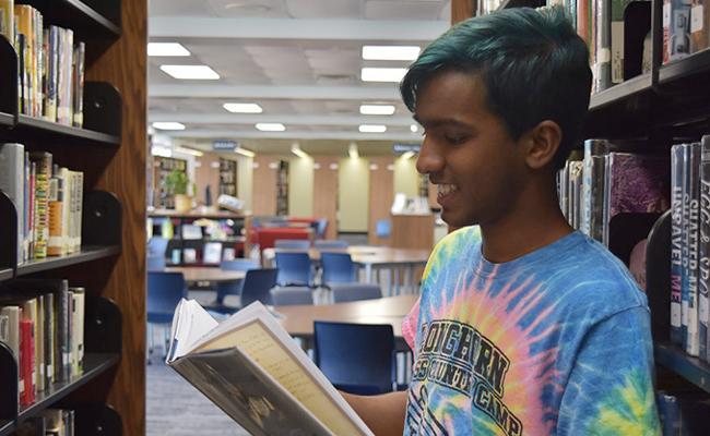 Missing Missouri Teen Haran Found Dead - Sakshi