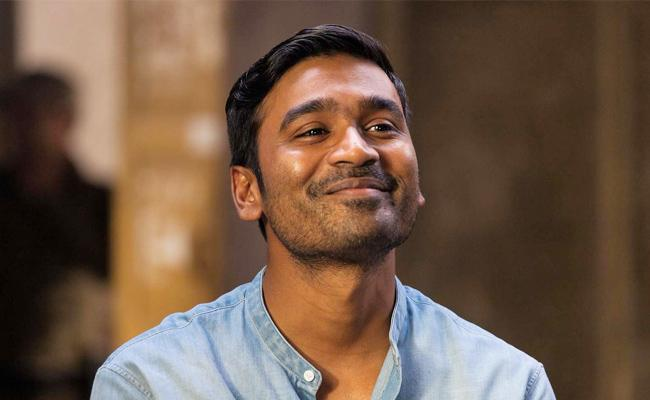 Dhanush Vada Chennai Trailer Launch On Hes Birth Day - Sakshi