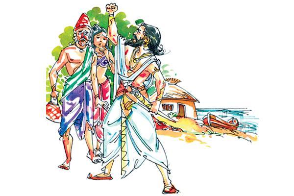 పితృ భక్తి | Patriotism | GRANTHANIDHI | MOHANPUBLICATIONS | bhaktipustakalu