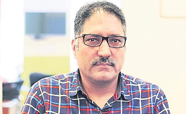 K Ramachandra Murthy Article On Kashmir Issue - Sakshi