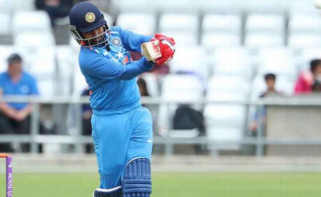Prithvi Shaw, Ishan Kishan, Shreyas Iyer impress in India As opening win - Sakshi