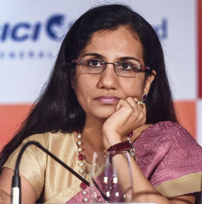 Change in ICICI top deck? Insurance arm head Sandeep Bakhshi may be named  interim CEO - Sakshi