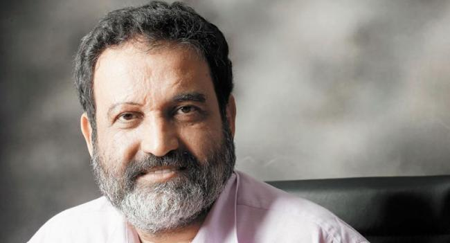 Mohandas Pai Says India Has Ten Crore People With Bad Skills - Sakshi