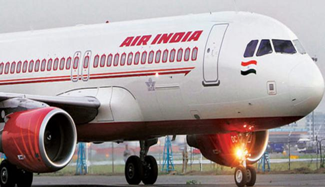 Ahead Of 2019 Polls, Govt Puts Off Air India Stake Sale For Now - Sakshi