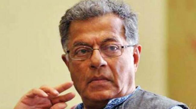 SIT Sugests Raise Security For Girish Karnad And Three Others On Hit List - Sakshi