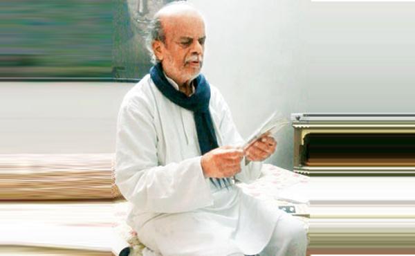 Varavara Rao Writes Opinion For Noted Activist Prof Keshav Rao Jadhav - Sakshi