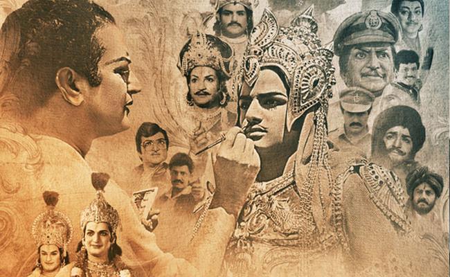 Balakrishna Ntr Biopic Release Date Locked - Sakshi