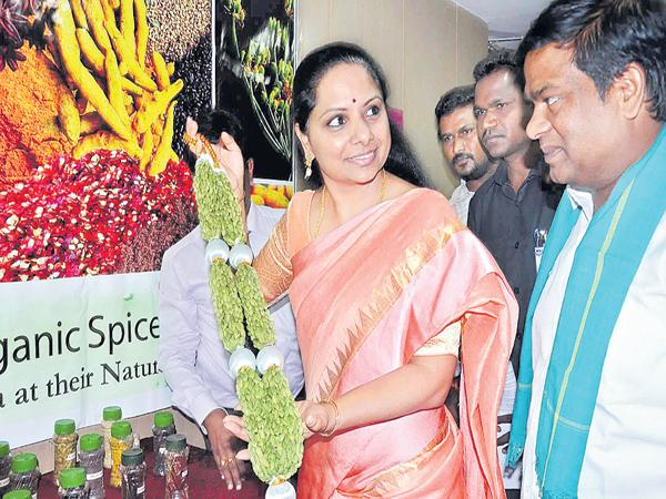 Support price for yellow crops should be given - Sakshi
