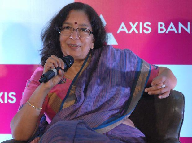 This PSU Banker Is Being Considered For Axis Bank Top Job - Sakshi