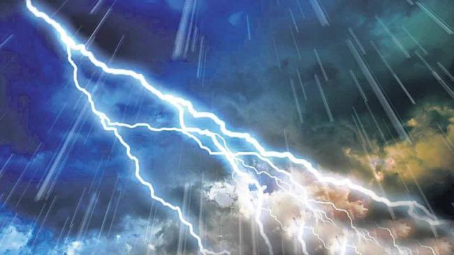 Premature rains with climate change - Sakshi
