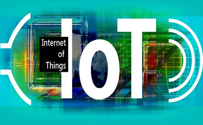 The Internet of Things Technology is King - Sakshi