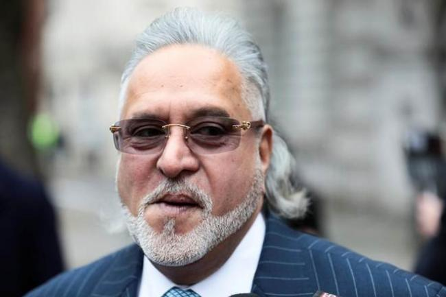 Sebi Bars Vijay Mallya From Securities Market For 3 Years - Sakshi