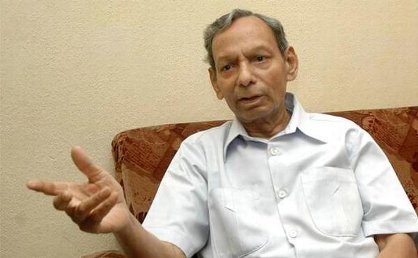 Ampashayya Naveen Writes About Nerella Venumadhav - Sakshi