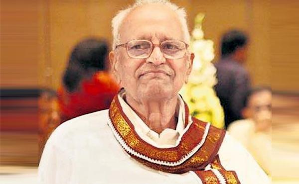 CS Rangarajan Writes A Guest Column About Justice P Kodanda Ramaiah - Sakshi