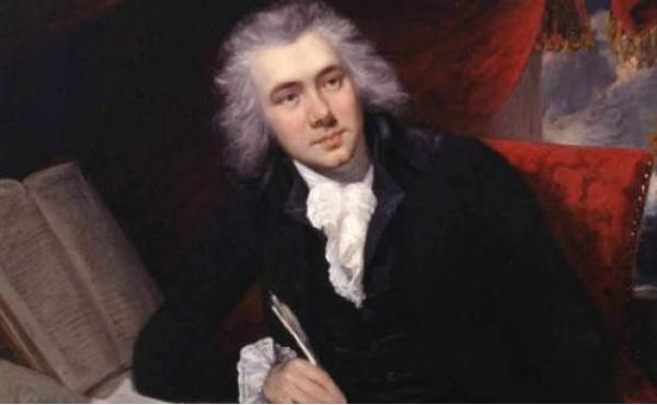 Mallepally Laxmaiah Writes A Guest Column About William Wilberforce - Sakshi