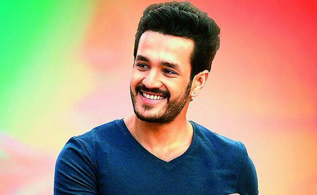 Akhil And Venky Atluri New Movie Shooting Begins - Sakshi