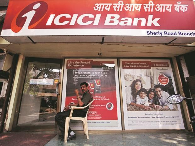 ICICI Bank Looks To Appoint M.D Mallya As New Chairman - Sakshi