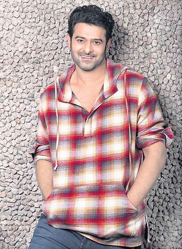 sahoo movie next schedule in hyderabad - Sakshi