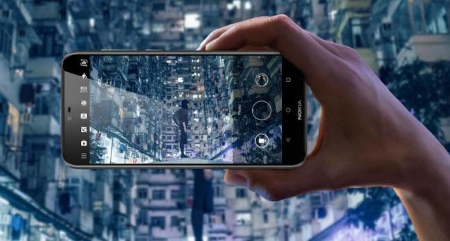 Nokia X6 India Launch Confirmed - Sakshi
