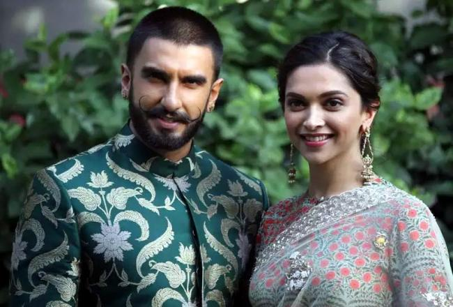 Ranveer Singh and Deepika Padukone getting married on November 10 - Sakshi