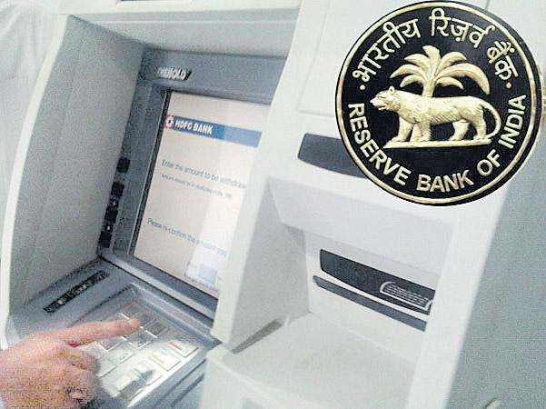Increase ATM safety standards - Sakshi