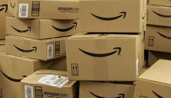 Amazon India Now Requires OTP To Complete High-Value Order Deliveries - Sakshi