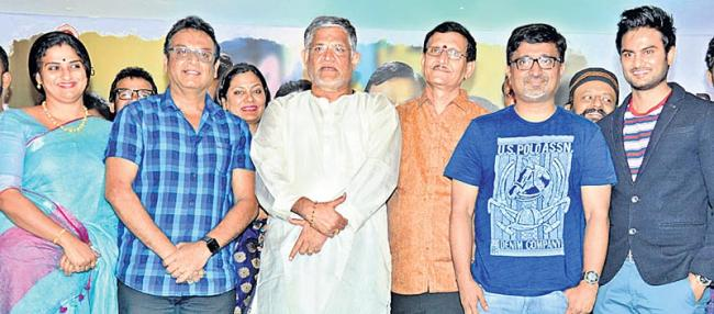 sammohanam movie sucessmeet - Sakshi