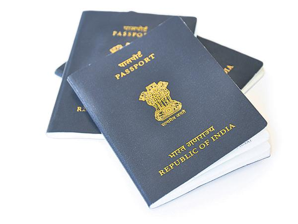Passport verification process will complete in four days - Sakshi