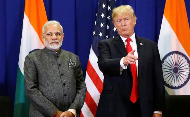 India to Raise Duties on 29 Goods from US - Sakshi