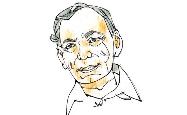 Sri Ramana Writes About Mimicri Artist Nerella VenuMadhav - Sakshi