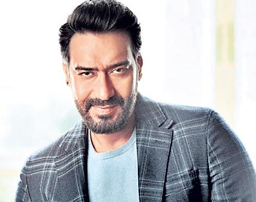 Ajay Devgn to play Phoolan Devi's assassin in his next film? - Sakshi