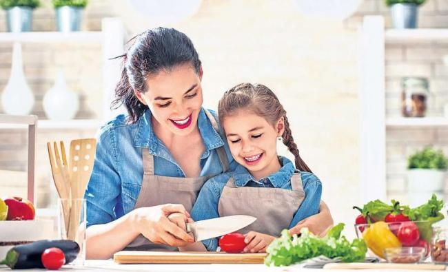 Infants - Healthy food - Sakshi