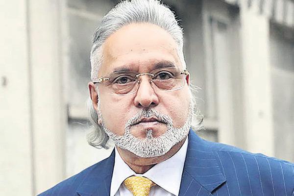 ED seeks 'fugitive' tag for Vijay Mallya under new ordinance - Sakshi