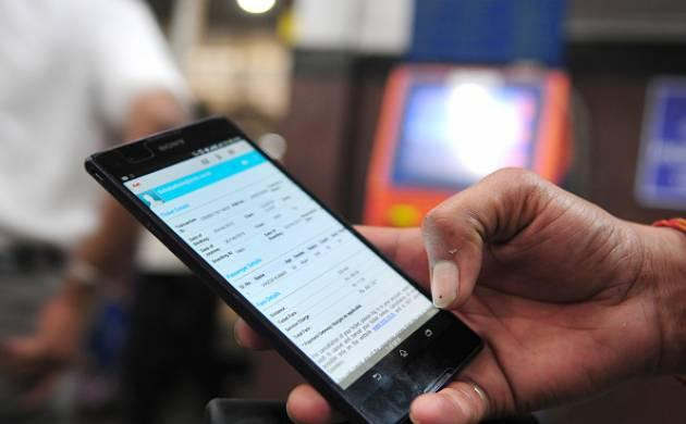 Railway Online Tickets in the new system of IRCTC - Sakshi