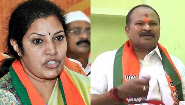 Centre Will Complete Polavaram project, Says AP BJP - Sakshi