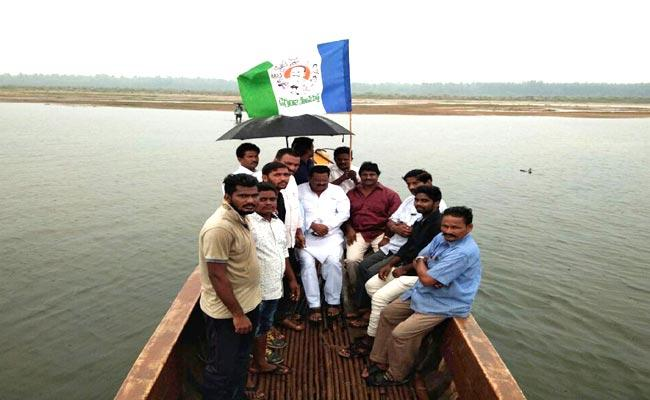 ayodhya lanka village Adopted Ranganatha Raju - Sakshi