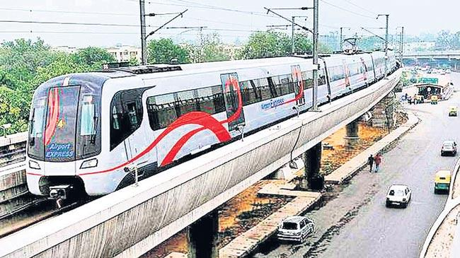 PM approves panel to lay down standards for metro rail systems - Sakshi