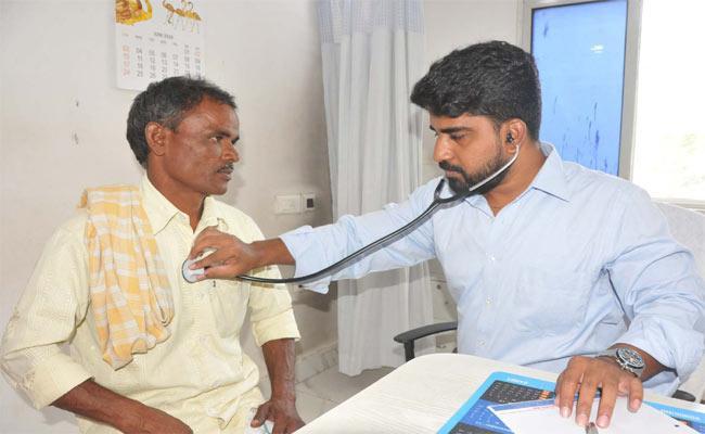 In Order To Avoid Diabetes,Need To Change The Lifestyle - Sakshi