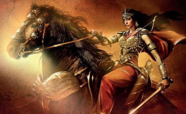 Disha Patanti Starrer Sangamithra To Begin Soon - Sakshi