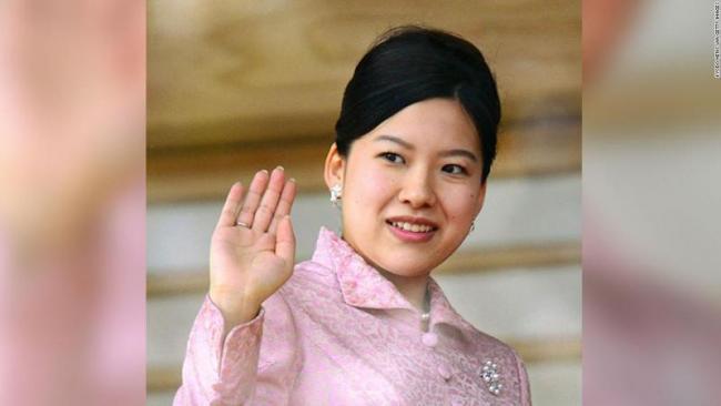Japans Princess Ayako To Marry Employee Of Shipping Firm Kei Moriya - Sakshi