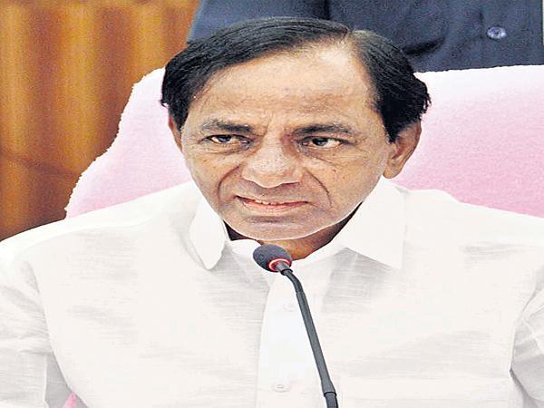 Fiscal Discipline Helped Telangana Top Growth Rate KCR - Sakshi