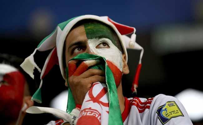 FIFA World Cup Morocco And Iran Out Of The Tourney - Sakshi