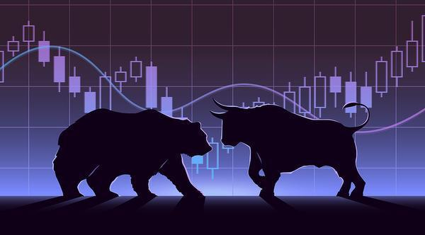 Stockmarkets ends with Flat - Sakshi
