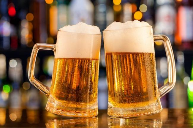 Scientist Explains Alcohol Slows Muscle Repair And Worsens Injuries - Sakshi