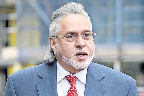 CBI, ED filed charge sheets with false allegations, says Vijay Mallya - Sakshi