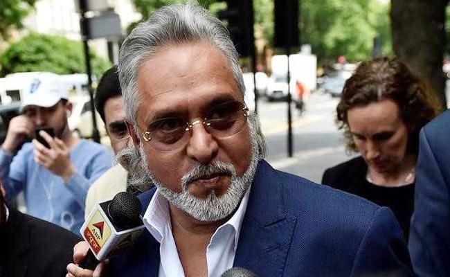 VijayMallya Tweets Again, Explains Why He Broke Silence - Sakshi