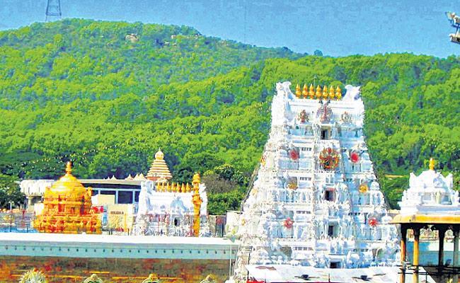 SV Badri Writes About Ramana Dikshitulu Allegations On TTD - Sakshi